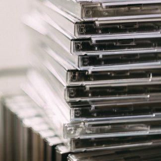 Disc Storage